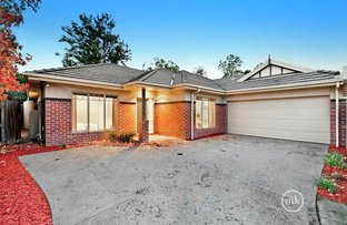 Picture of 71A Ladd Street, Watsonia VIC 3087