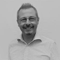Alex Platania, Sales representative