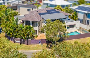 Picture of 1 Seaspray Street, Thornlands QLD 4164