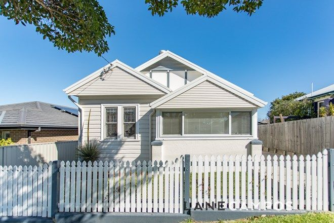 Picture of 55 Moate Street, GEORGETOWN NSW 2298