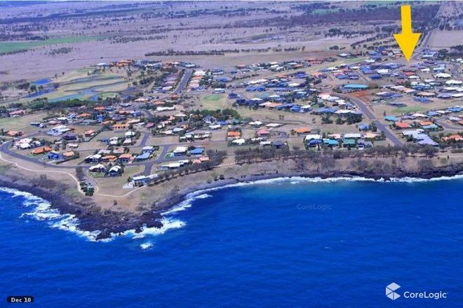Picture of 2 Janet Court, CORAL COVE QLD 4670