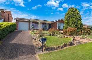 61 Minchin Drive, Minchinbury NSW 2770