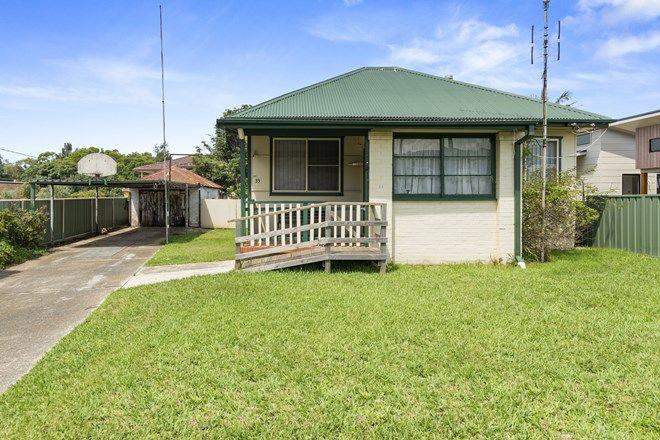 Picture of 33 Bellambi St, TARRAWANNA NSW 2518