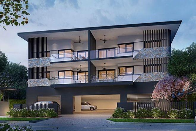 Picture of 2/8 Waratah Avenue, CARINA QLD 4152