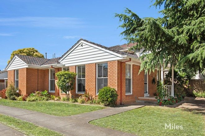Picture of 2/15-17 Lower Plenty Road, ROSANNA VIC 3084