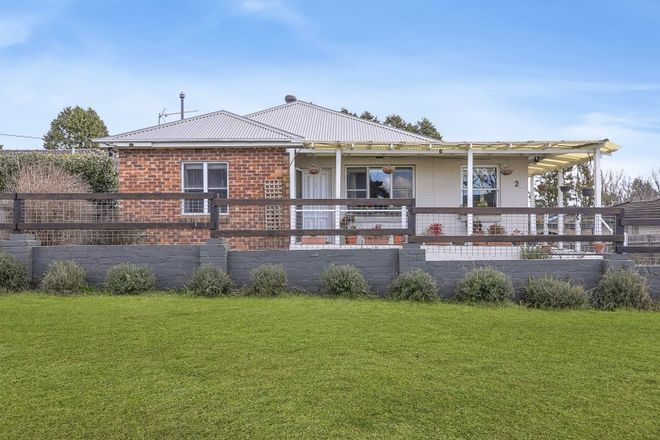 Picture of 24 Beaconsfield Road, MOSS VALE NSW 2577