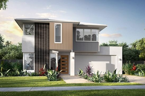 Picture of Lot 21, 74 Kinross Road, THORNLANDS QLD 4164