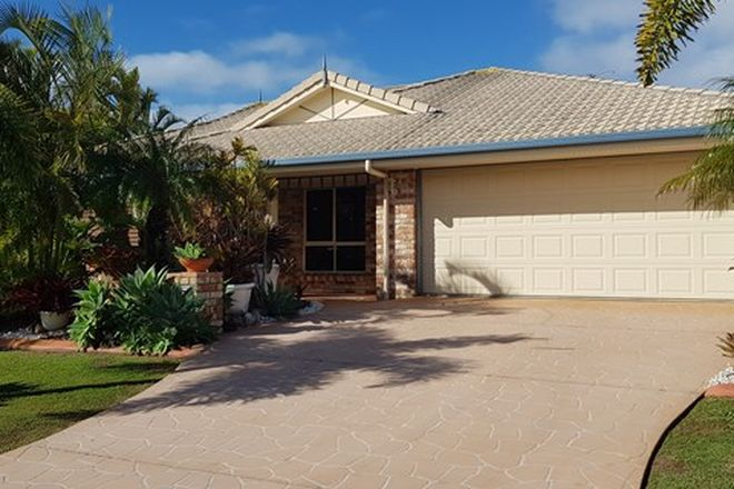 Picture of 2 Westminster Court, KAWUNGAN QLD 4655
