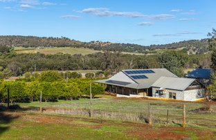 Picture of 47 SETTLEMENT ROAD, Bindoon WA 6502