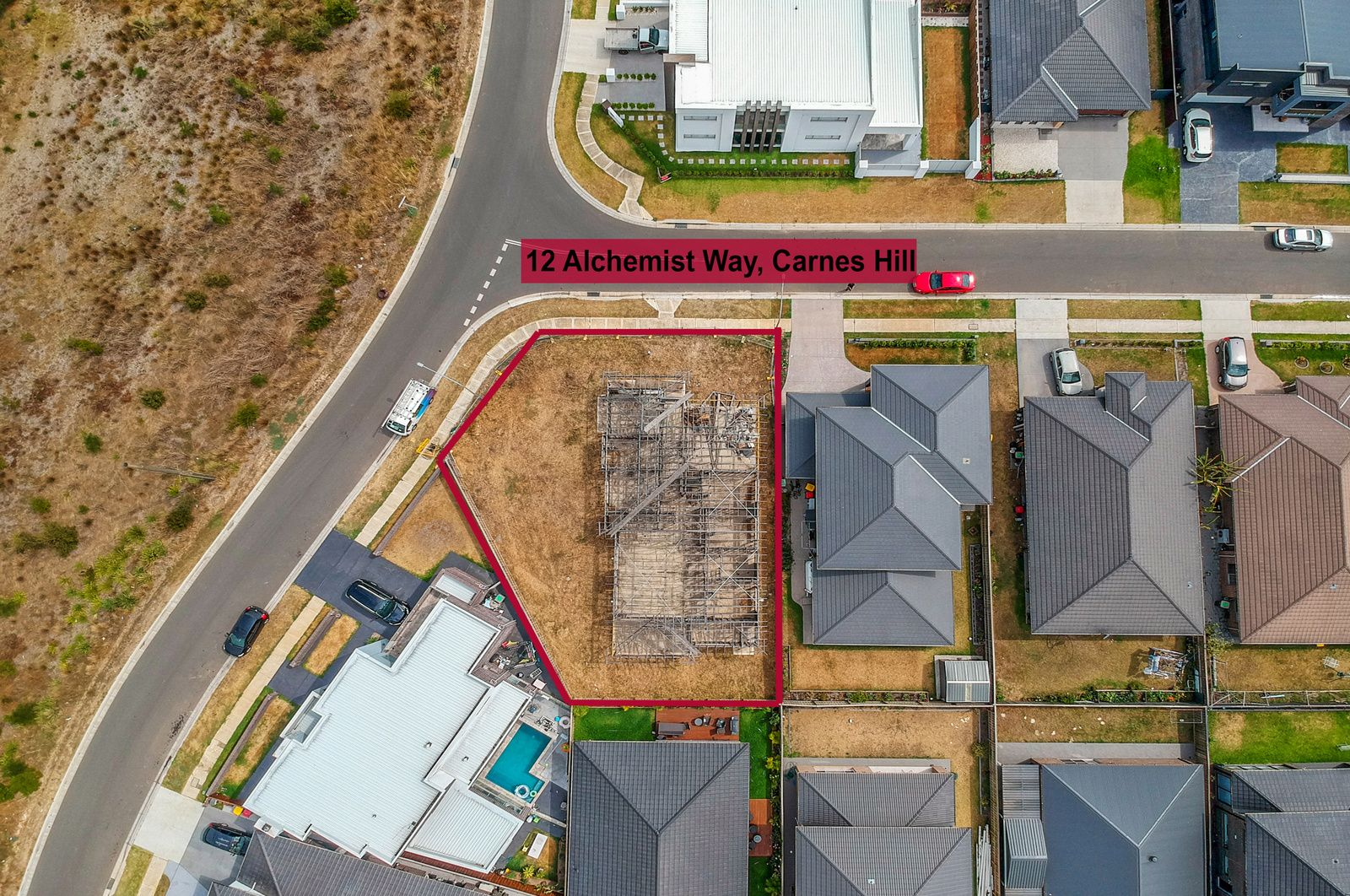 12 Alchemist Way, Carnes Hill NSW 2171, Image 1