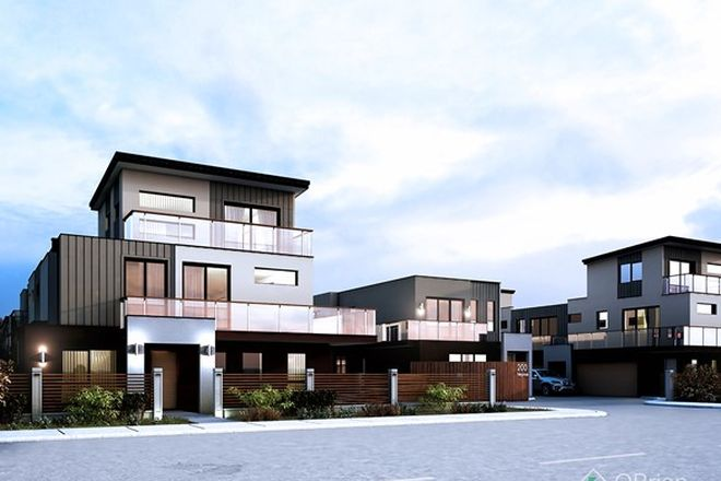 Picture of 15-17/200-203 Nepean Highway, SEAFORD VIC 3198