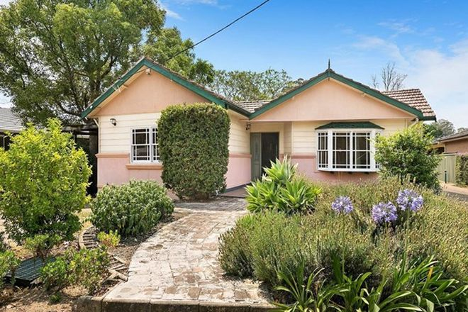 Picture of 40 Old Castle Hill Road, CASTLE HILL NSW 2154