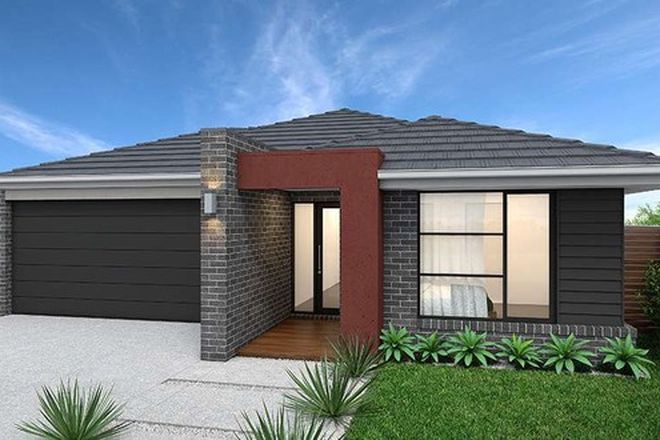 Picture of Lot 35 Grandview CCT, HILLCREST QLD 4118