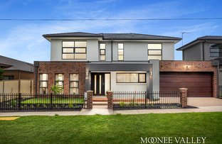 Picture of 92C Canning Street, Avondale Heights VIC 3034