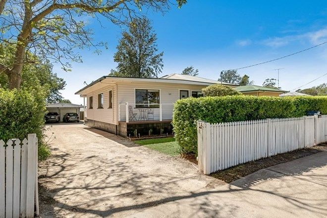 Picture of 230 Geddes Street, CENTENARY HEIGHTS QLD 4350