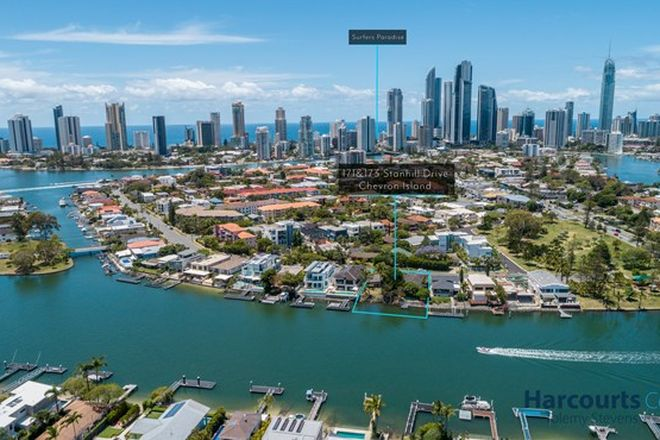 Picture of 171 - 173 Stanhill Drive, SURFERS PARADISE QLD 4217