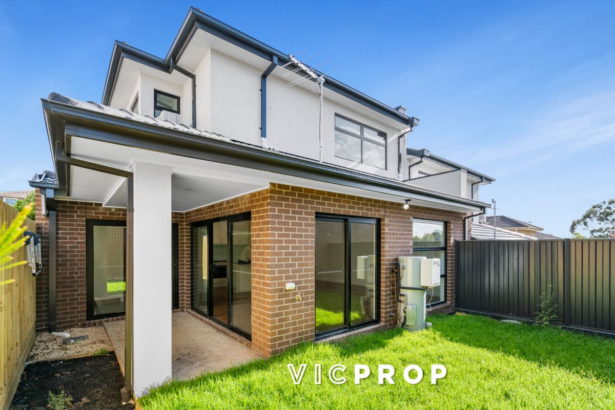 1/41 Russell Crescent, Doncaster East VIC 3109, Image 1