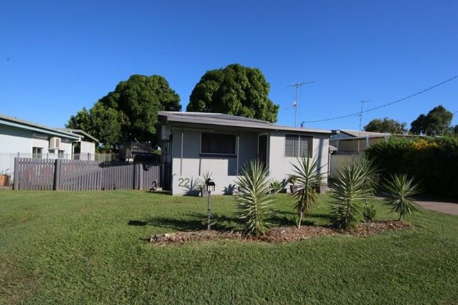 Picture of 22 Old Clare Road, AYR QLD 4807