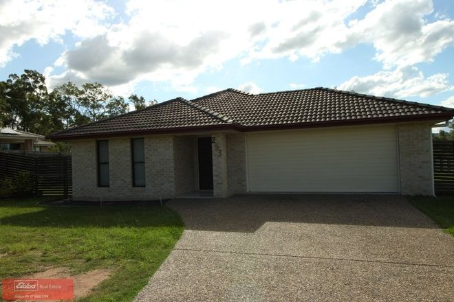 Picture of 253 Old Toowoomba Rd, PLACID HILLS QLD 4343