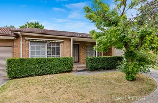 Picture of 2/42 Range Street, Camberwell VIC 3124