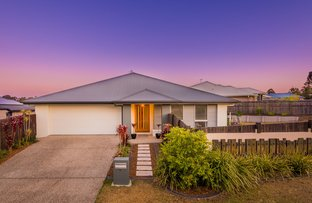 Picture of 11 Reserve Drive, Jimboomba QLD 4280