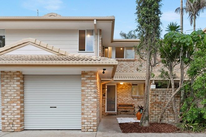 Picture of 4/49 Belongil Crescent, BYRON BAY NSW 2481