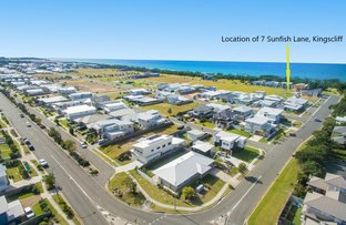 Picture of 7 Sunfish  Lane, Kingscliff NSW 2487