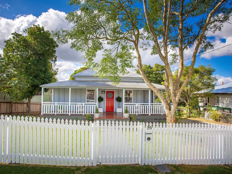 16 Hilton Road, Gympie QLD 4570, Image 0