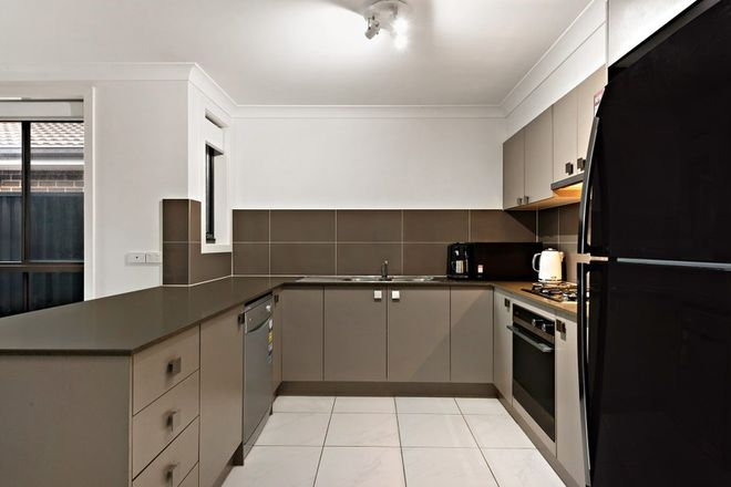 Picture of 41 Silverton Street, GREGORY HILLS NSW 2557