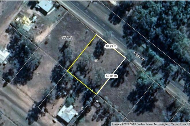 Picture of 48 High Street, KOGAN QLD 4406