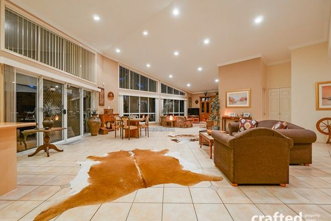 Picture of 50 Lionheart Street, FORESTDALE QLD 4118
