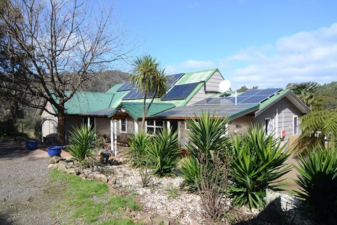 Picture of 9 Back Creek Rd, NETHERCOTE NSW 2549