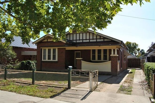 Picture of 135 Gurwood Street, WAGGA WAGGA NSW 2650