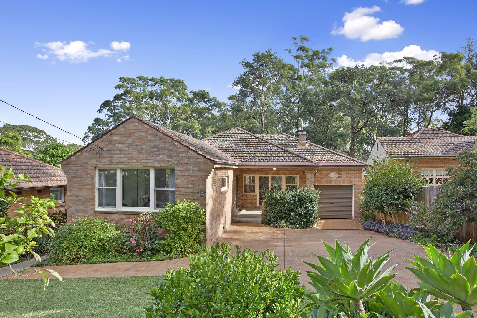 20 Dalrymple Avenue, Chatswood NSW 2067, Image 0
