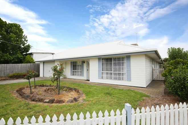 Picture of 125 Barrands Lane, DRYSDALE VIC 3222