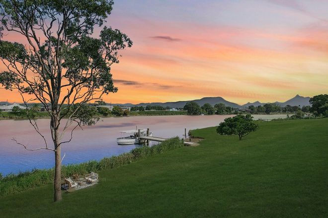 Picture of 43 Tumbulgum Road, MURWILLUMBAH NSW 2484