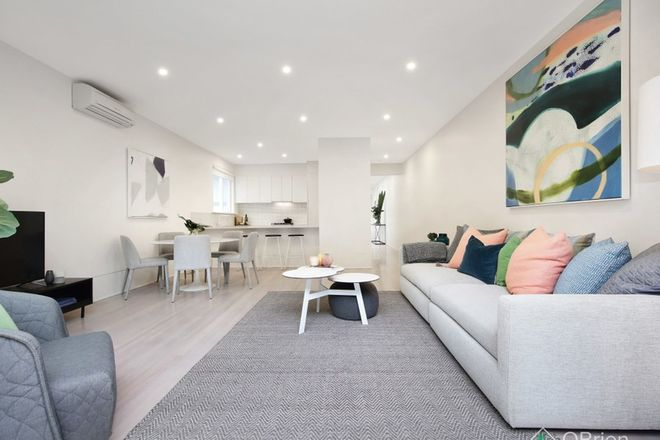Picture of 4 Cavendish Place, SOUTH YARRA VIC 3141