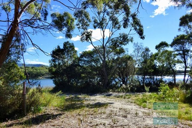 Picture of 179A Main Road, BINALONG BAY TAS 7216