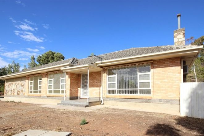 Picture of 14 Mount Pleasant Road, BURRA SA 5417