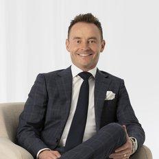 Daniel Wheeler, Sales representative