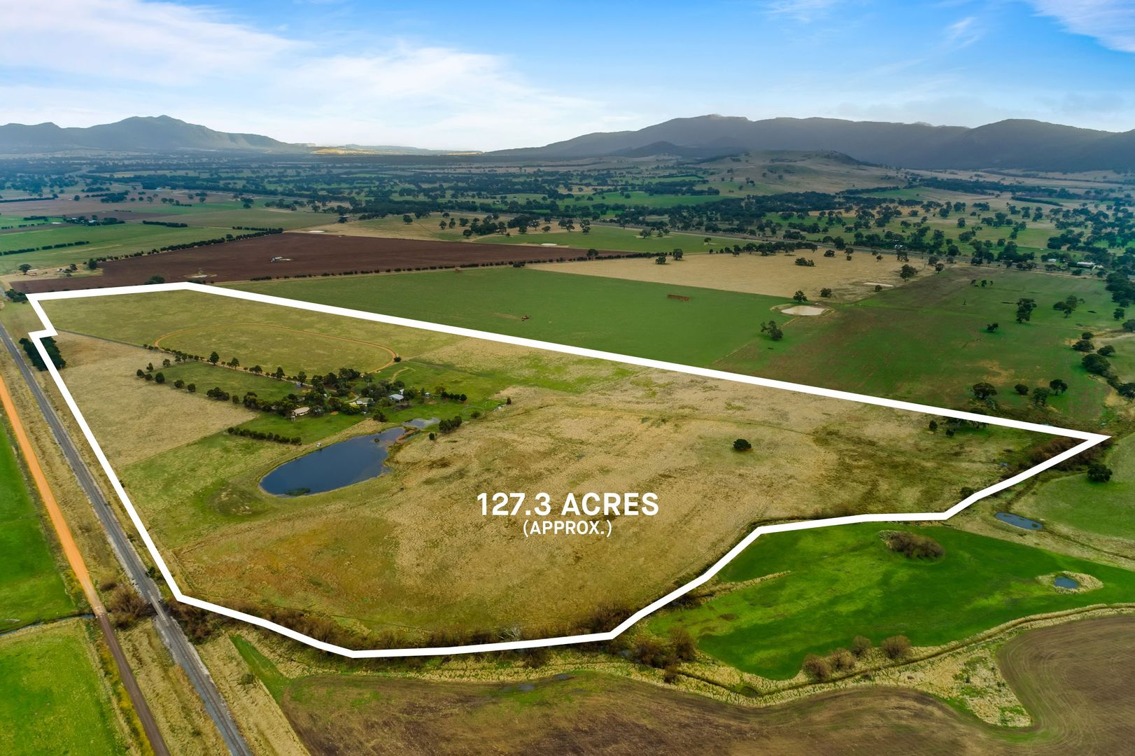 161 Middle Creek Road, Middle Creek VIC 3375, Image 1
