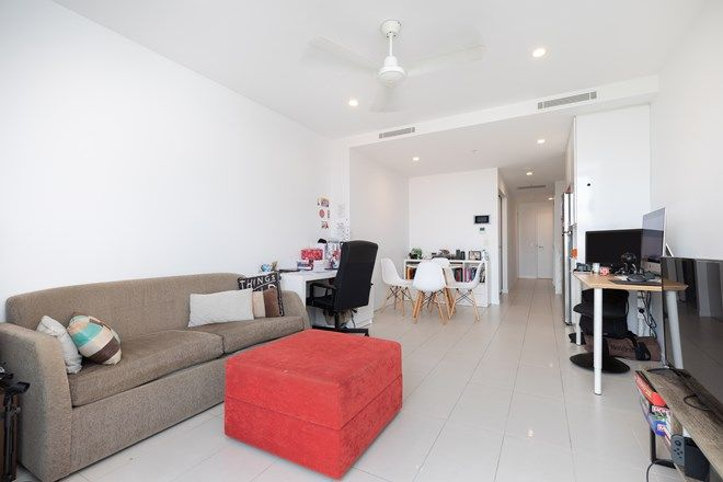 Picture of 309/66 Manning Street, SOUTH BRISBANE QLD 4101