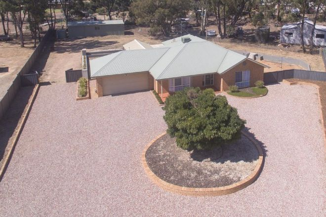 Picture of 4 Collett Court, MAIDEN GULLY VIC 3551