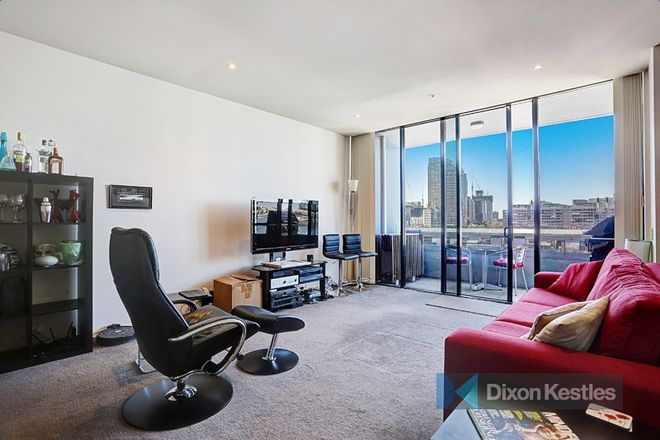 Picture of 403/30 New Quay Promenade, DOCKLANDS VIC 3008