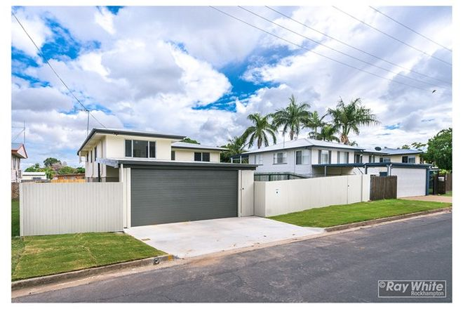 Picture of 371 Limpus Street, FRENCHVILLE QLD 4701