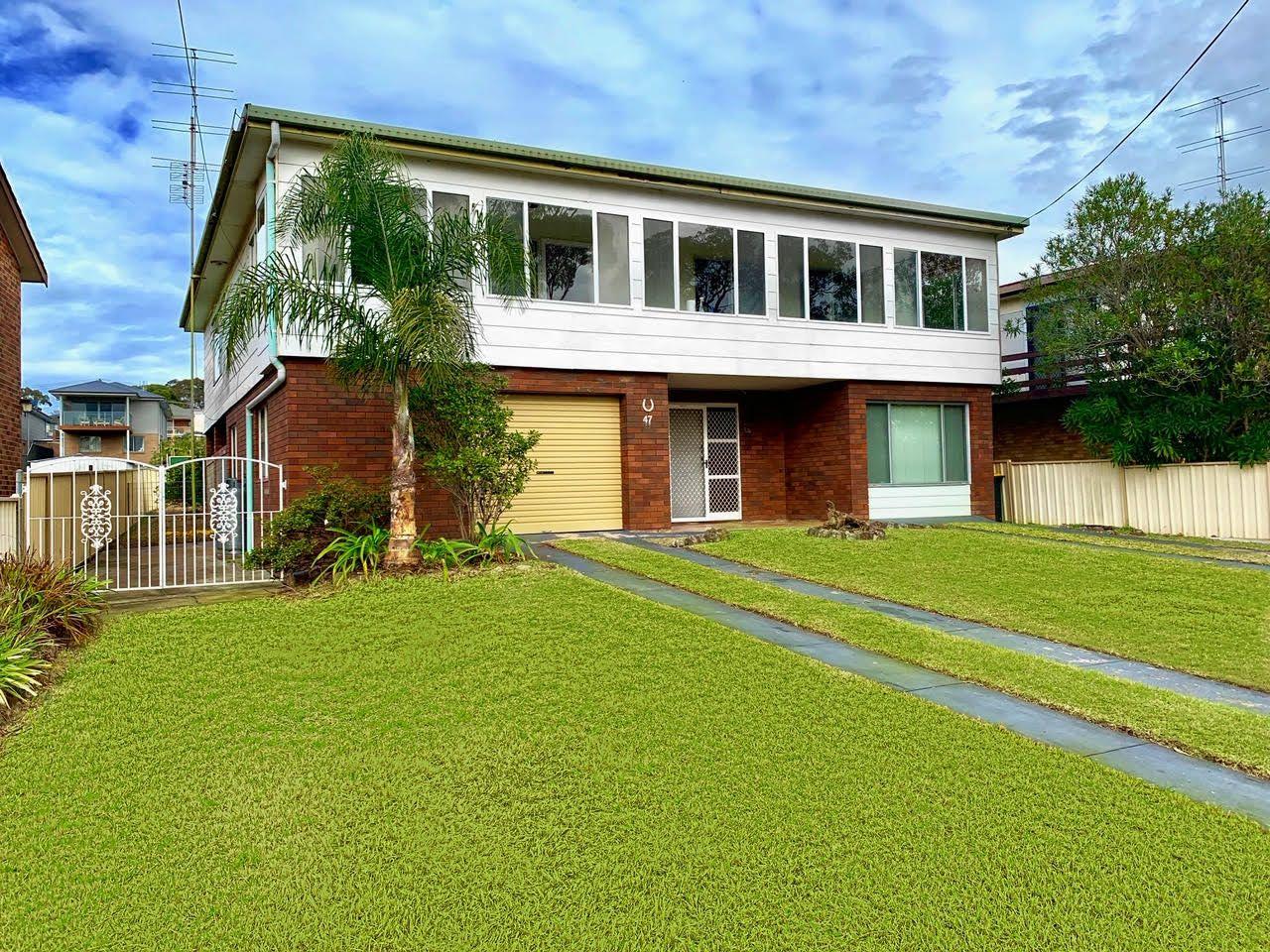 47 Excellent Street, Vincentia NSW 2540, Image 0