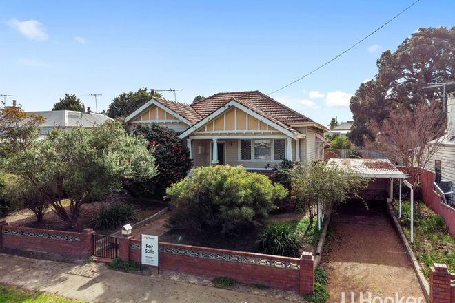 Picture of 82 Johnston Street, COLLIE WA 6225