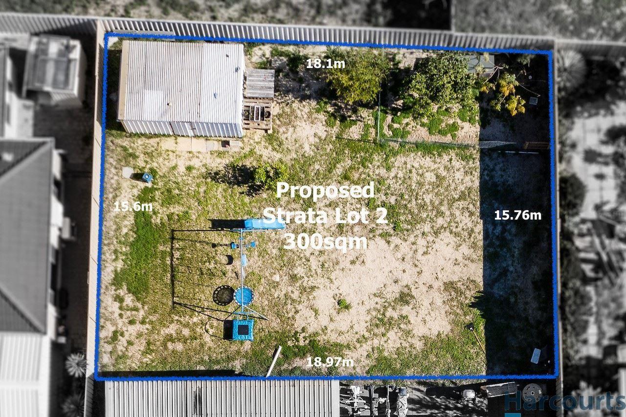 Prop Lot 2/11 Simons Way, Langford WA 6147, Image 0