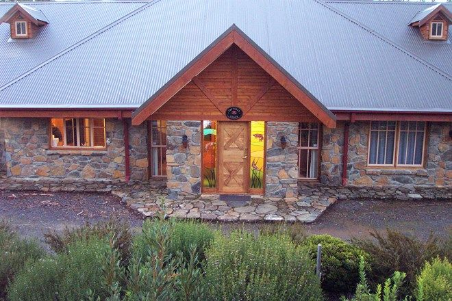 Picture of Lot 7 Wigrams Way, LONDON LAKES TAS 7140