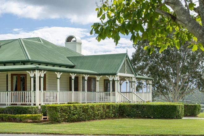 Picture of 307 Innisplain Road, INNISPLAIN QLD 4285